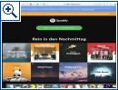 Spotify neu: Design und Funktionen