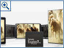 Samsungs Chipproduktion