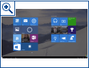 Windows 10 Build 10125 (WinBeta Leak)