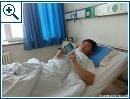 Lumia 920 rettet Leben