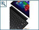 Surface Pro 3 Alternativ-Keyboard von EditorsKeys
