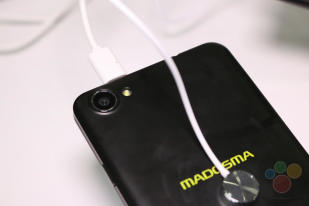 Mouse Computer Madosma
