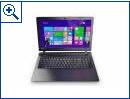 Lenovo Z41, Lenovo Z51 und ideapad 100