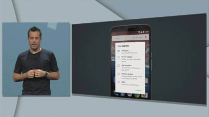 Android M 6.0