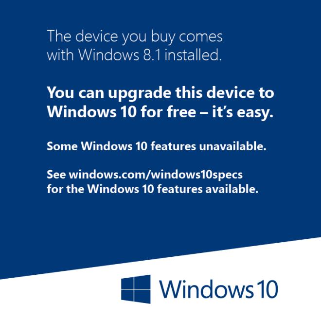 Windows 10: Nicht alle Upgrades werden am 29. Juli durchgeführt