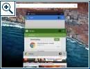 Android M: Multi Window-Modus