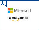 Gamescore Super Deal von Amazon & Microsoft