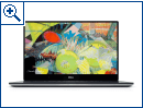 Dell XPS 15 2015 mit Windows 10