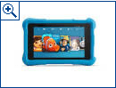 Fire HD Kids Edition-Tablet - Bild 1