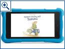 Fire HD Kids Edition-Tablet