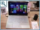 """ASUS N552VX mit Intel Core i7 """"Skylake"""" - Bild 1"""