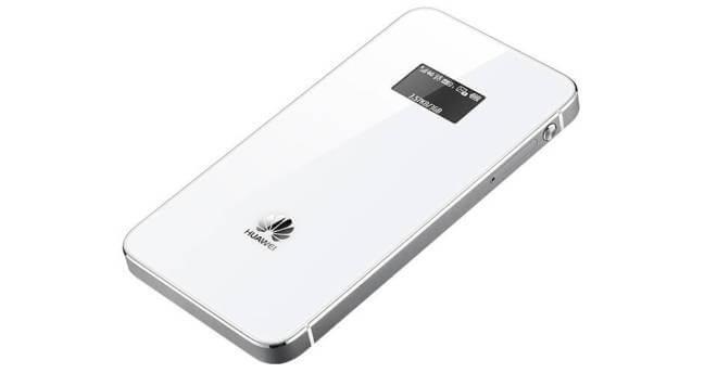 """Huawei Prime"": mobiler LTE-Router"