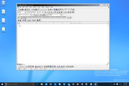 Windows 10 Build 10136