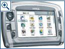 Nokia Smartphone 7710