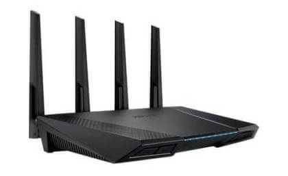 Asus RT-AC87U Router