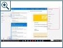 Mail und Kalender Apps in der Windows 10 Preview - Bild 4