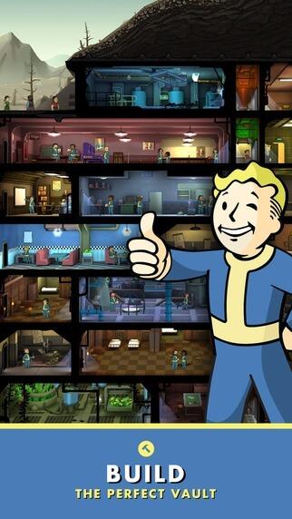 Fallout Shelter Bunker Simulation Bricht Alle Rekorde