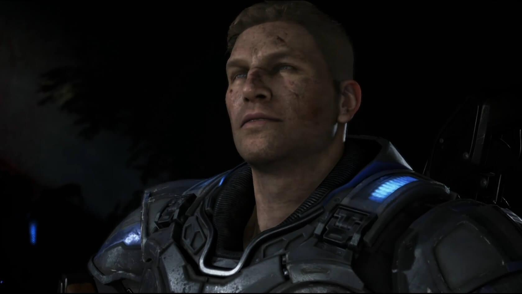Gears of War Ultimate Edition kommt für den PC in 4K-Auflösung