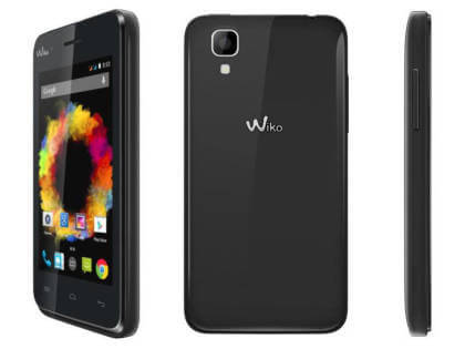 Wiko Sunset 2