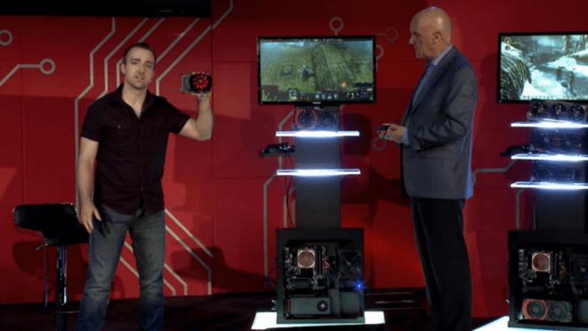 AMD Radeon R7 & R9 300-Serie
