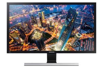 Samsung U28E590D LED und U24E590D LED