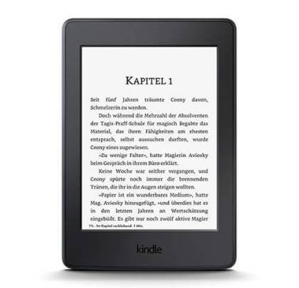 Kindle Paperwhite (2015)