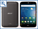 Acer Liquid Z630 - Bild 3