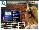 BBC Gehirn-TV-Fernbedienung