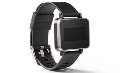 Google X: Health Wearable