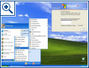 Windows XP Build 2600 OEM Deutsch - Bild 2