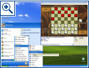 Windows XP Build 2600 OEM Deutsch - Bild 4