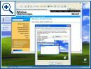 Windows XP Build 2600 OEM Deutsch