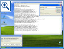 Windows XP Build 2600 OEM Deutsch