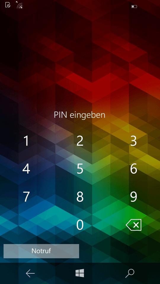 Windows 10 Mobile: Build 10149 wird nun im Slow Ring verteilt