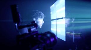 Windows 10: Hero-Hintergrundbild