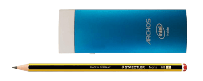 Archos PC Stick mit Windows 10 für HDMI-Port kostet nur 120 Euro