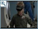 NASA Project Sidekick mit Microsoft HoloLens