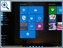 Windows 10 Build 10154