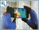 Flir One Smartphone Wärmebildkamera