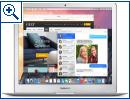 Apple Safari 8