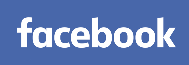Neues Facebook-Logo