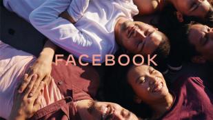 Neues Facebook-Logo
