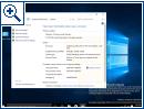Windows 10 Build 10163