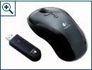 Logitech: Vier neue Mäuse