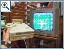 SNES Playstation: Konsolen-Prototyp von Sony & Nintendo
