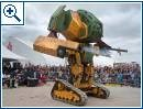 MegaBots Mark II