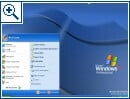 Windows XP RC2 DP - Bild 2