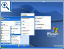 Windows XP RC2 DP