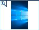 Windows 10 Mobile Build 10162: Wallpaper Pack