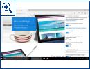 Windows 10 Build 10166